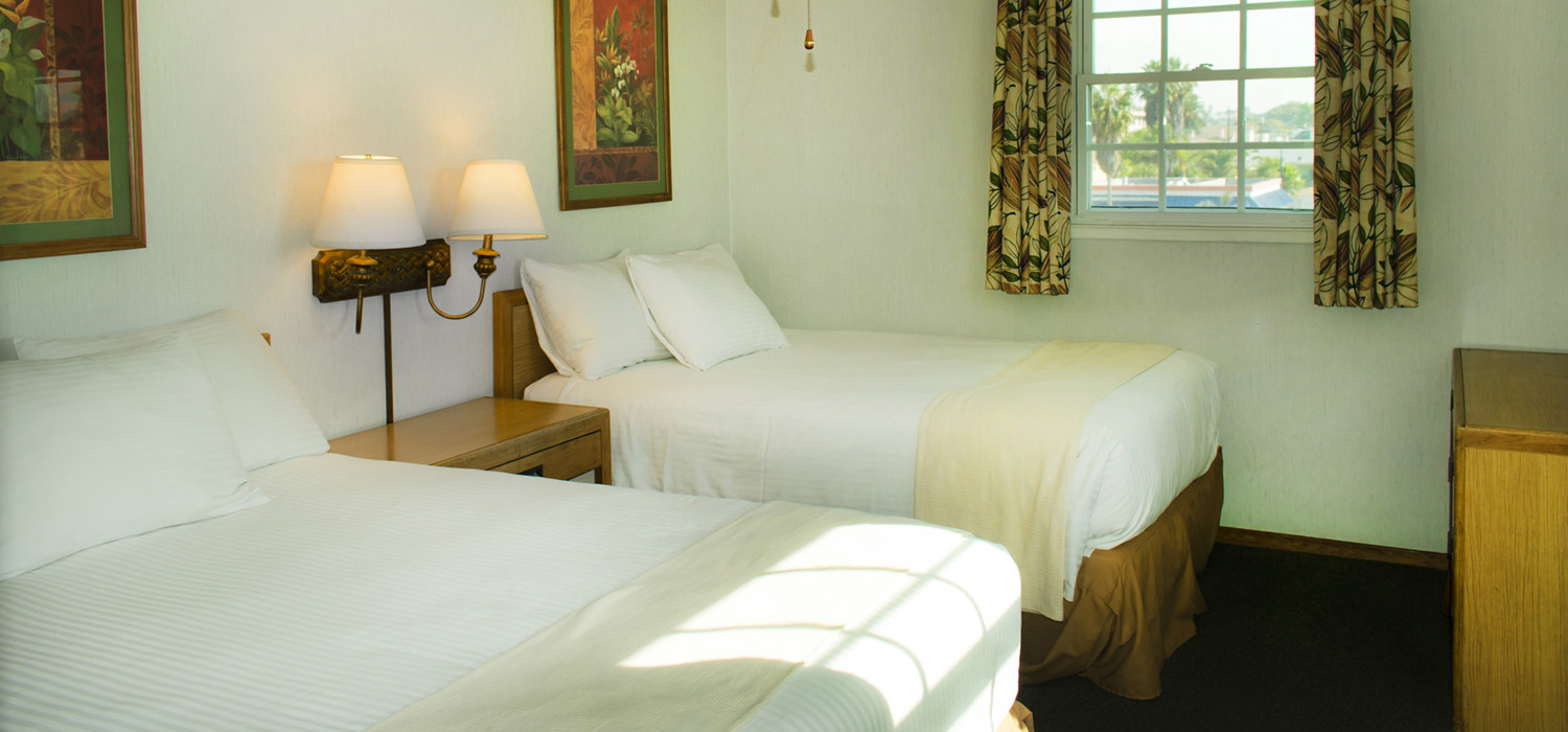 STAY IN COMFORTABLE ACCOMMODATIONS THAT INCLUDE COTTAGES, ROOMS, AND SUITES