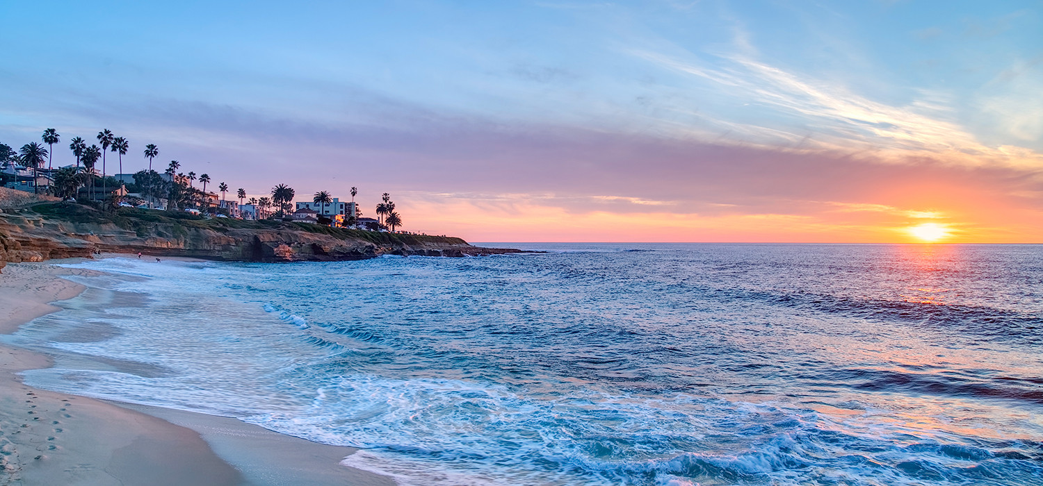 EXPLORE SAN DIEGO ATTRACTIONS CLOSE TO THE THE BEACH COTTAGES