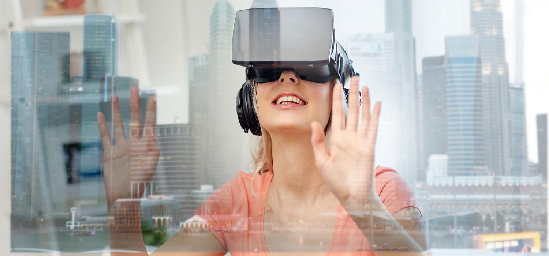 3-D Virtual Tours