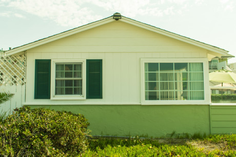 The Beach Cottage - Exterior